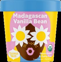 Organic Non-Dairy Frozen Dessert product image.