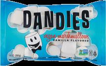 Vegan Marshmallows product image.