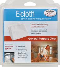 E Cloth General Purpose Cloth 1 ea product image.