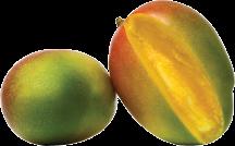 Organic Mangos product image.