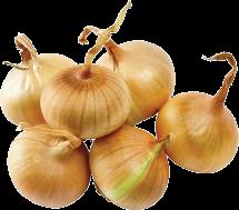 Organic Vidalia Onions product image.
