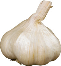 Organic Produce Garlic PLU 5507 product image.