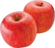 Organic Apples product image.