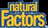 Natural Factors product image.