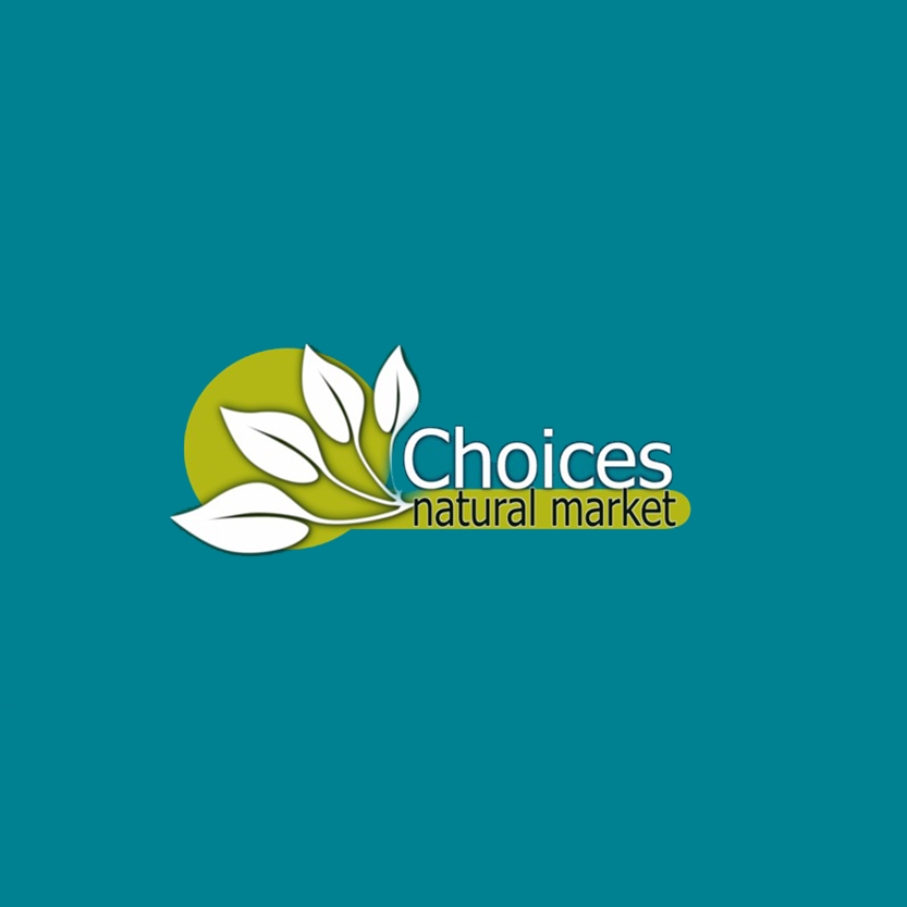 Choices Natural Market (IL) logo.