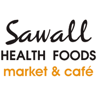 SAWALL (MI) logo.