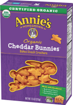 Bunny Crackers product image.