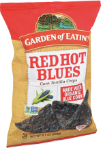 Garden of Eatin' product image.