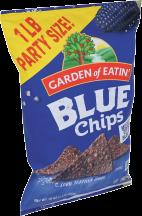 Blue Corn  product image.