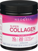 Super Collagen product image.