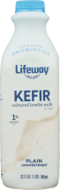 Assorted Kefir product image.