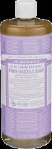 Pure-Castile Liquid product image.