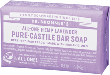 Pure-Castile Bar Soap product image.