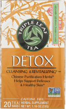 Assorted Teas product image.