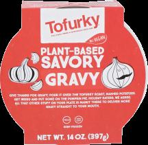Savory Gravy product image.