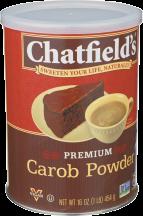 Carob Powder product image.