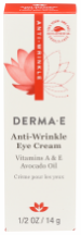 Eye Creme  product image.