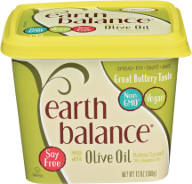 Organic ButterSpread product image.