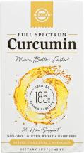 Full Spectrum Curcumin product image.