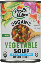 Vegetable Soup product image.