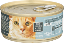 Assorted Cat Food product image.