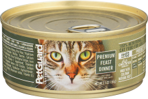 Canned Cat Food product image.