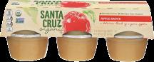 Organic Apple Sauce product image.
