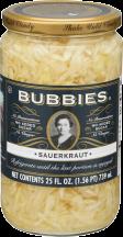 Sauerkraut product image.