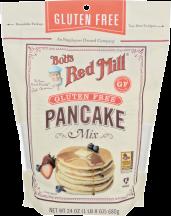 Gluten Free Pancake Mix product image.