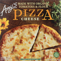 AMY'S product image.