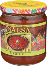 Assorted Salsa product image.