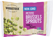 Petite Brussels Sprouts product image.