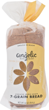 Angelic Bakehouse Assorted Sprouted Breads 16 oz product image.