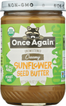 Organic Sunflower  product image.