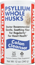 Psyllium Whole Husks product image.