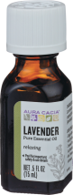 Lavender Essential Oil product image.