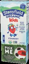 Assorted Kids Yogurts product image.