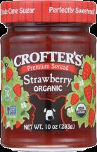 Organic Fruit Spread product image.