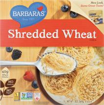 Shredded Wheat product image.