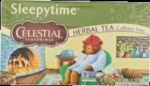 Sleepytime Herbal Teas product image.