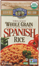 Assorted Rice Mixes product image.