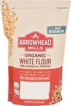 Organic Flour product image.