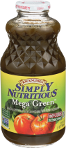 Simply Nutritious Juices product image.