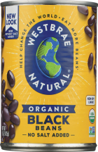 Black Beans product image.