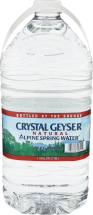 Alpine Spring Water  product image.
