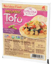 Assorted Tofus product image.