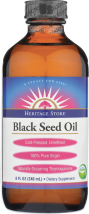 Black Seed Oil product image.