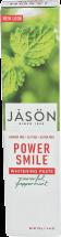 Jason Assorted Toothpaste 4.2-6 oz product image.