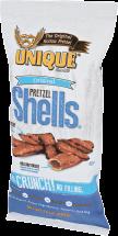 Assorted Pretzels product image.