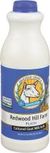 Plain Cultured Goat Milk Kefir product image.